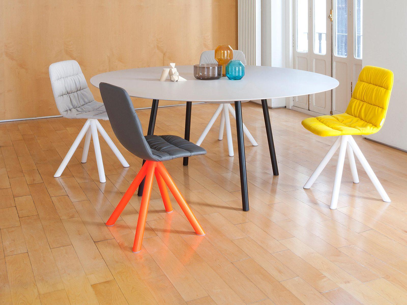 Maarten Chair | Products | Interactive Interiors